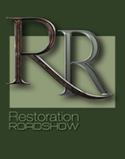 BBC's Restoration Roadshow